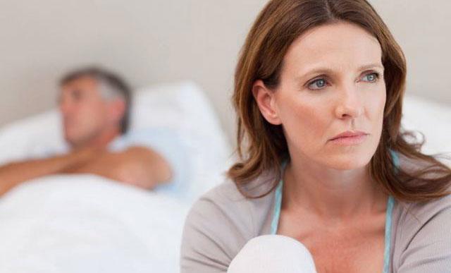 Lý do gì khiến phụ nữ ngoại tình ở tuổi 40?