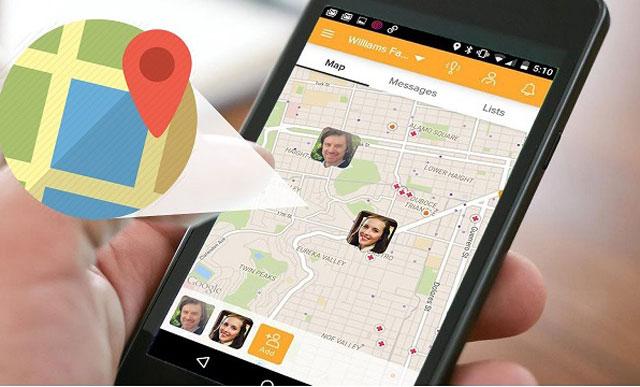 Thám tử chia sẻ: Cách định vị điện thoại bằng ứng dụng