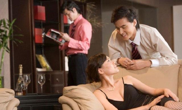 Tư vấn hôn nhân gia đình: Có nên ly hôn khi vợ ngoại tình?
