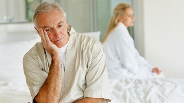 Những nguyên nhân khiến phụ nữ ngoại tình ở tuổi 50